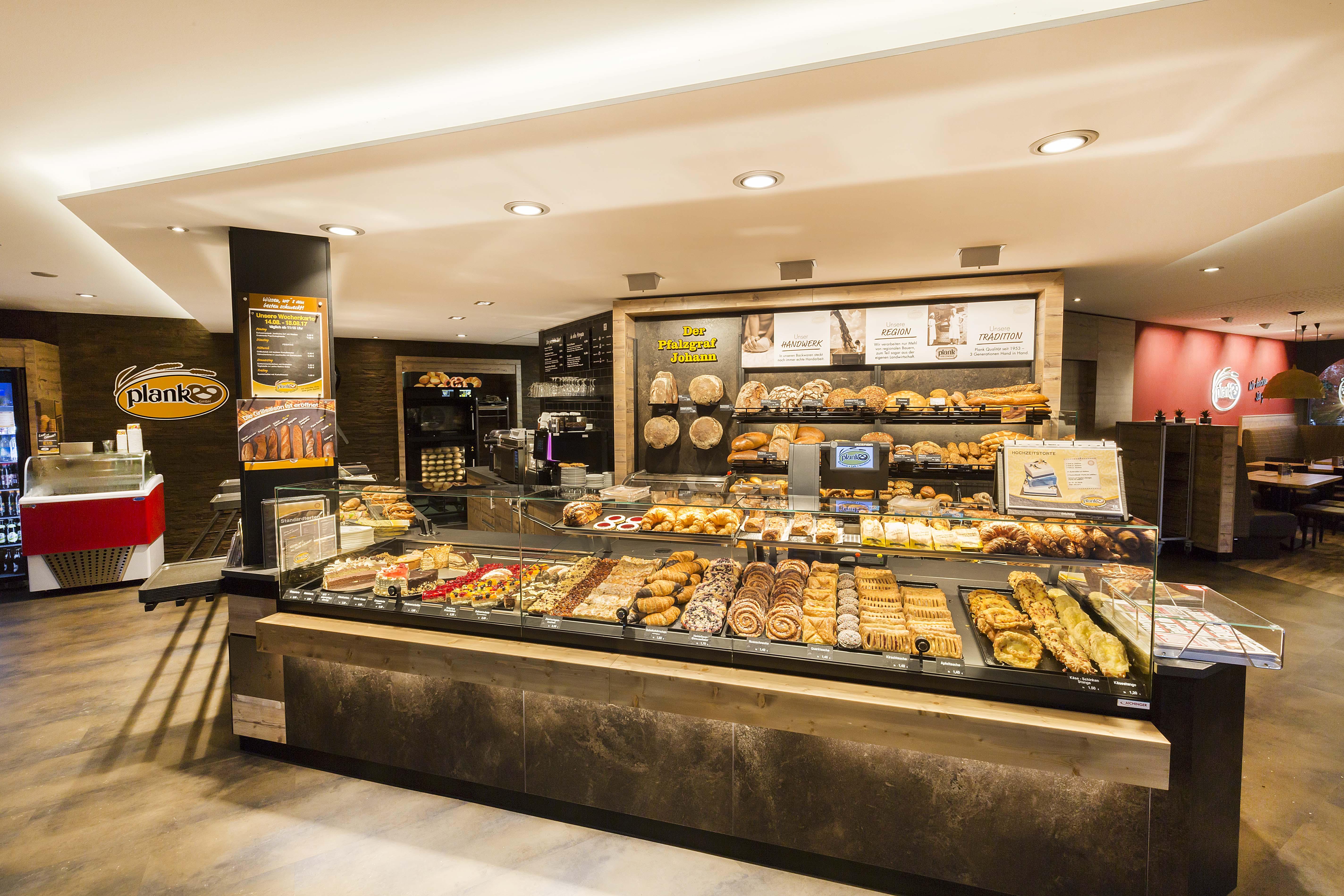 Bäckerei Plank Neumarkt